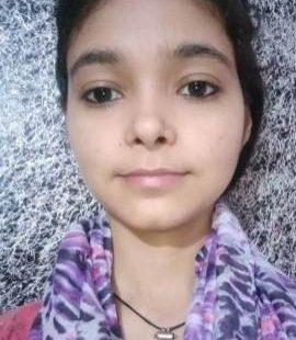 Sheetal Sharma BCOM II - Third