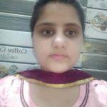 Harjeet Kaur BA II
