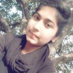 Harsimran BA II Third
